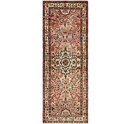 Link to 3' 8 x 10' 3 Khamseh Persian Runner Rug