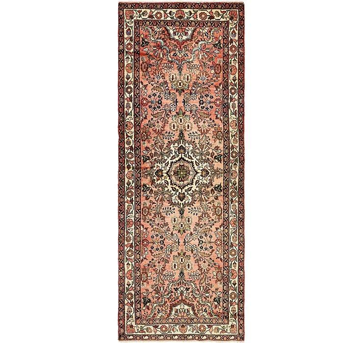 112cm x 312cm Khamseh Persian Runner ...