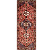 Link to 3' 8 x 9' 6 Hamedan Persian Runner Rug