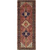 Link to 3' 6 x 9' 6 Khamseh Persian Runner Rug