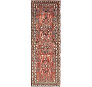 Link to 3' 4 x 10' 3 Liliyan Persian Runner Rug