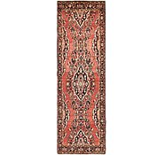 Link to 3' 3 x 10' 11 Liliyan Persian Runner Rug