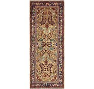 Link to 3' 3 x 8' 9 Liliyan Persian Runner Rug