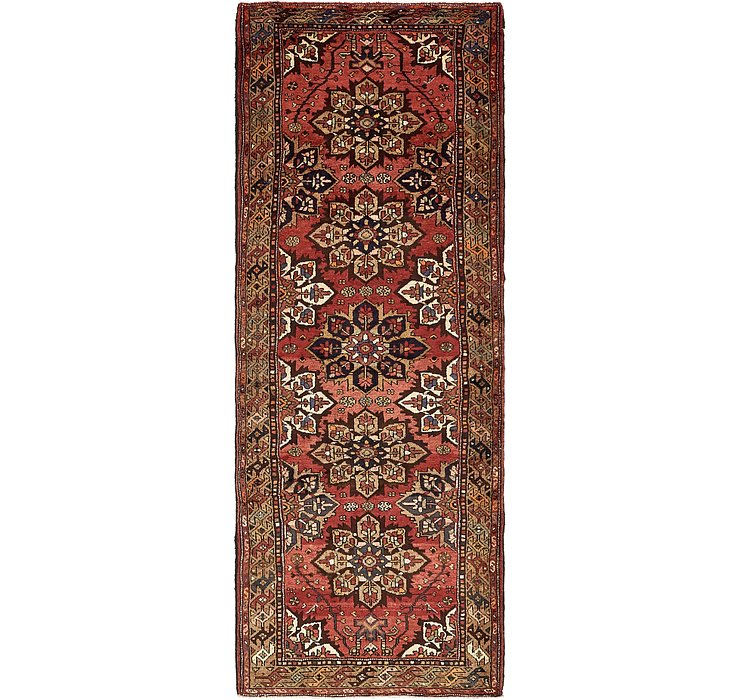 4' x 10' 3 Mehraban Persian Runner...