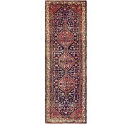 Link to 3' 5 x 11' Darjazin Persian Runner Rug