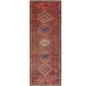 Link to 3' 5 x 9' 7 Koliaei Persian Runner Rug