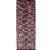 Link to 4' x 10' 8 Farahan Persian Runner Rug