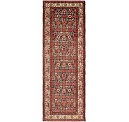 Link to 3' 5 x 10' 2 Malayer Persian Runner Rug