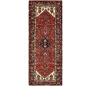 Link to 3' 7 x 9' 9 Khamseh Persian Runner Rug