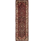 Link to 3' 1 x 10' 7 Hossainabad Persian Runner Rug