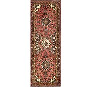 Link to 3' 3 x 9' 5 Mehraban Persian Runner Rug