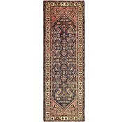 Link to 3' 2 x 9' 6 Hossainabad Persian Runner Rug