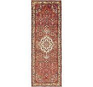 Link to 3' 2 x 9' 8 Hossainabad Persian Runner Rug