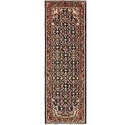 Link to 3' 6 x 10' 3 Borchelu Persian Runner Rug