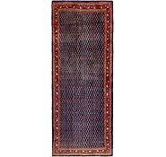 Link to 122cm x 307cm Farahan Persian Runner Rug