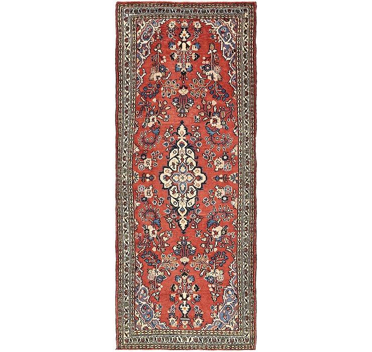 112cm x 300cm Khamseh Persian Runner ...