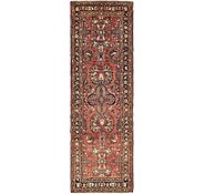 Link to 3' 7 x 11' 3 Liliyan Persian Runner Rug