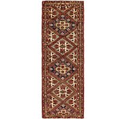 Link to 2' 10 x 9' 6 Borchelu Persian Runner Rug