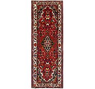 Link to 3' 4 x 9' 6 Borchelu Persian Runner Rug