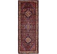 Link to 4' x 11' 1 Darjazin Persian Runner Rug
