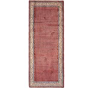 Link to 4' 2 x 10' 8 Farahan Persian Runner Rug