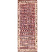 Link to 107cm x 295cm Farahan Persian Runner Rug