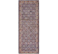 Link to 3' 9 x 10' Farahan Persian Runner Rug