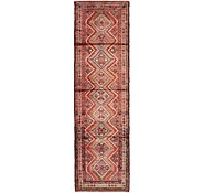 Link to 2' 11 x 10' 3 Koliaei Persian Runner Rug