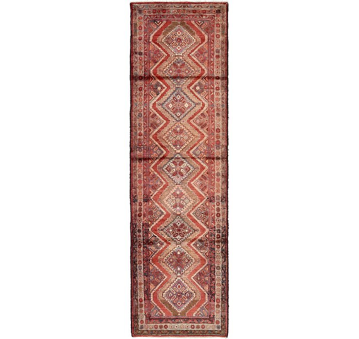 2' 11 x 10' 3 Koliaei Persian Runner ...