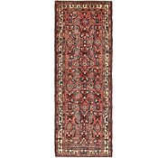 Link to 3' 5 x 9' 9 Borchelu Persian Runner Rug