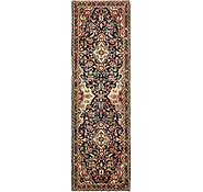 Link to 3' 6 x 10' 9 Khamseh Persian Runner Rug
