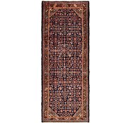 Link to 3' 10 x 9' 7 Hossainabad Persian Runner Rug
