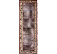 Link to 3' 9 x 10' 7 Farahan Persian Runner Rug