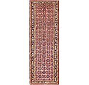 Link to 3' 7 x 10' 6 Farahan Persian Runner Rug