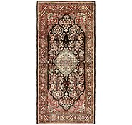 Link to 4' 3 x 9' Borchelu Persian Runner Rug