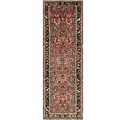 Link to 3' 4 x 10' 10 Mehraban Persian Runner Rug