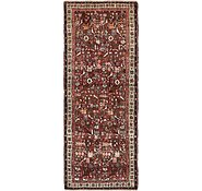 Link to 3' 3 x 8' 10 Roodbar Persian Runner Rug