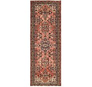 Link to 3' 2 x 9' 2 Hossainabad Persian Runner Rug
