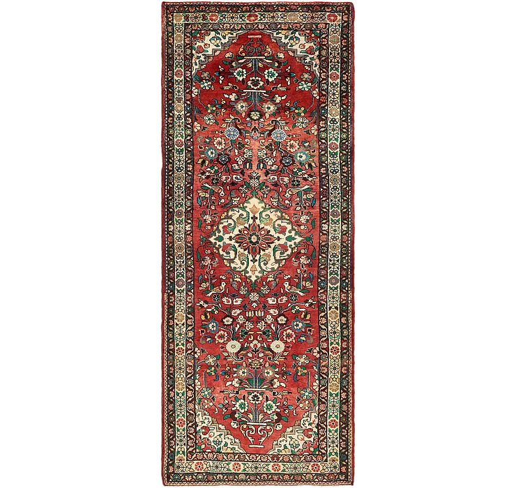 3' 10 x 10' 2 Borchelu Persian Runner...
