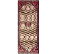 Link to 3' 4 x 9' 6 Hamedan Persian Runner Rug