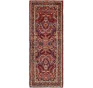 Link to 115cm x 310cm Hamedan Persian Runner Rug