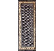 Link to 3' 10 x 10' 10 Farahan Persian Runner Rug