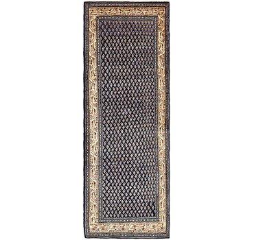 117x330 Farahan Rug