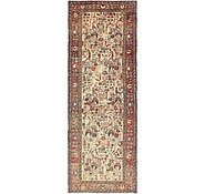 Link to 3' 3 x 9' 9 Roodbar Persian Runner Rug