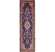 Link to 3' 5 x 12' Liliyan Persian Runner Rug