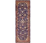 Link to 3' 8 x 10' 8 Farahan Persian Runner Rug