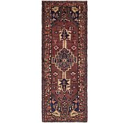 Link to 3' 4 x 9' 4 Zanjan Persian Runner Rug