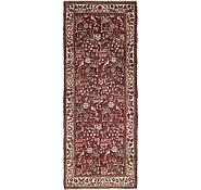 Link to 3' 8 x 9' 4 Roodbar Persian Runner Rug
