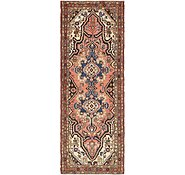 Link to 100cm x 292cm Mehraban Persian Runner Rug