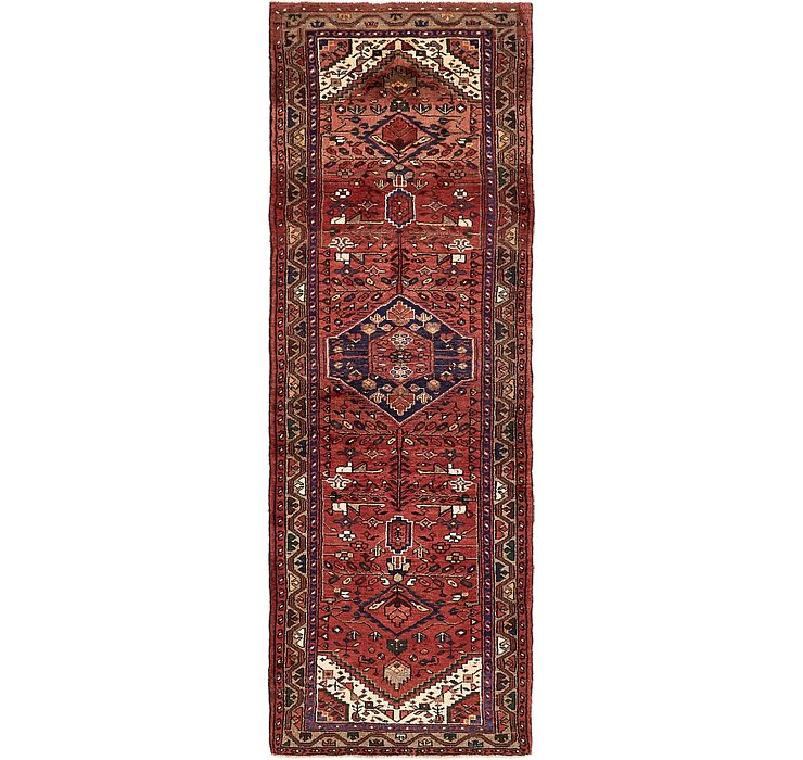 3' 1 x 9' 3 Mehraban Persian Runner...